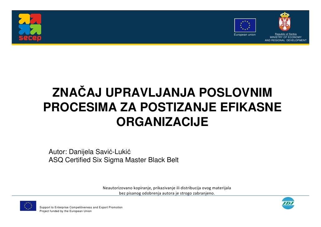European union         Republic of Serbia                                                                                 ...