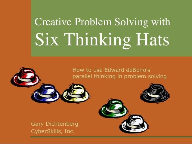 Six thinkinghats