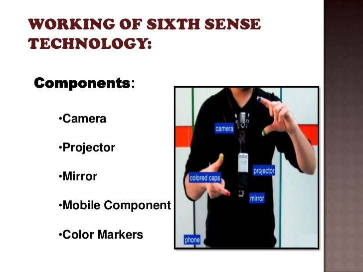 sixth sense technology introduction This paper explains about the sixth sense technologyit's construction , advantages,applications ,cost and area where it it used it was developed by prana.