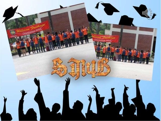 SJ14B Graduation Album edited 2