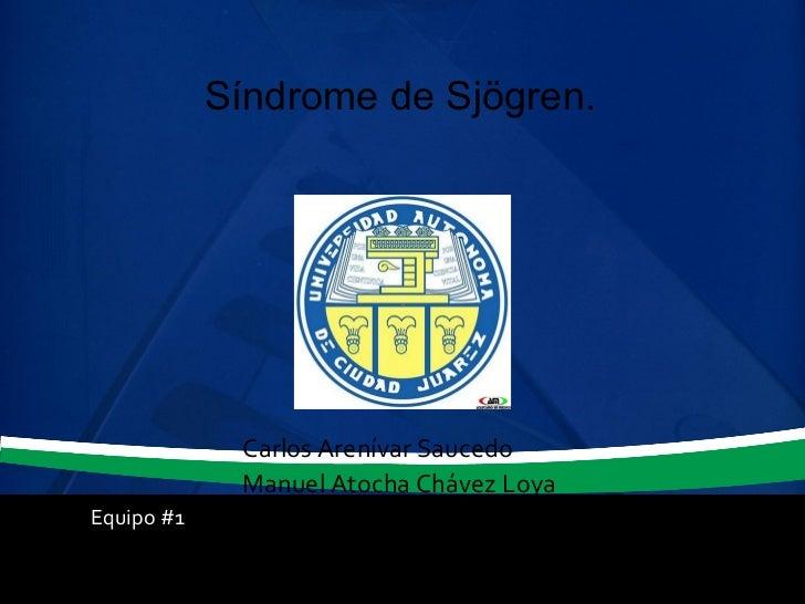Sjögren