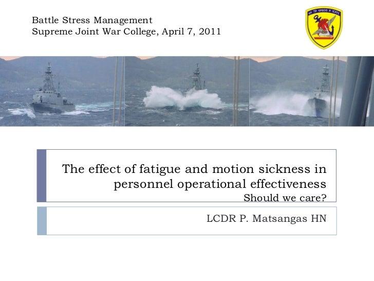 Sjwc 2011   Sleep And Motion