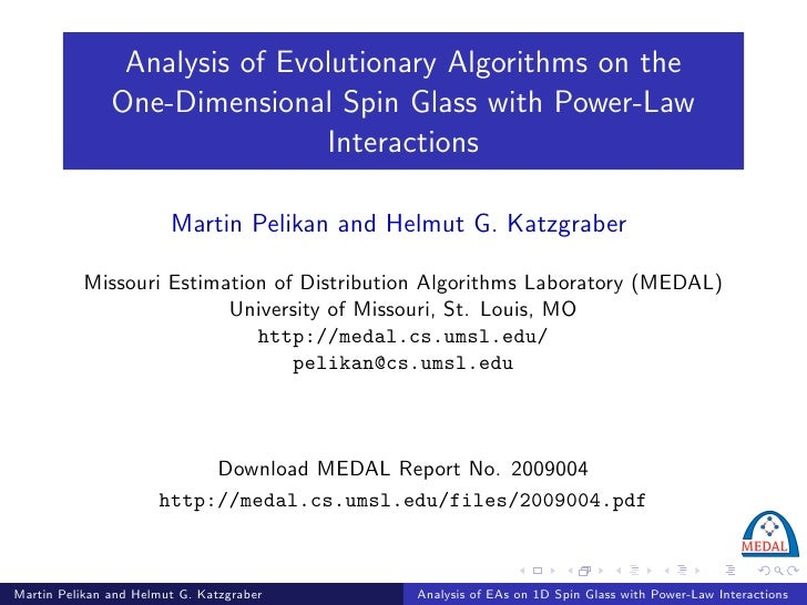 Analysis of Evolutionary Algorithms on the One-Dimensional Spin Glass with Power-Law Interactions