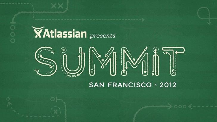 Going Agile with Atlassian…or, herding cats for fun and profitJordan Dea-MattsonDirector, EngineeringNumenta, Inc.