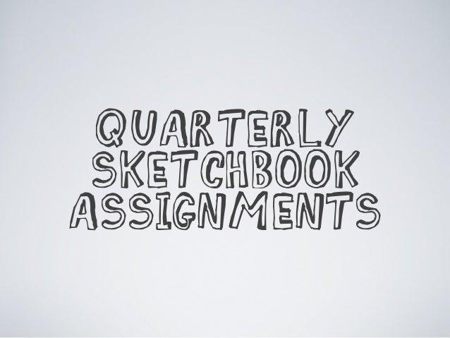 Sketchbooks art 2