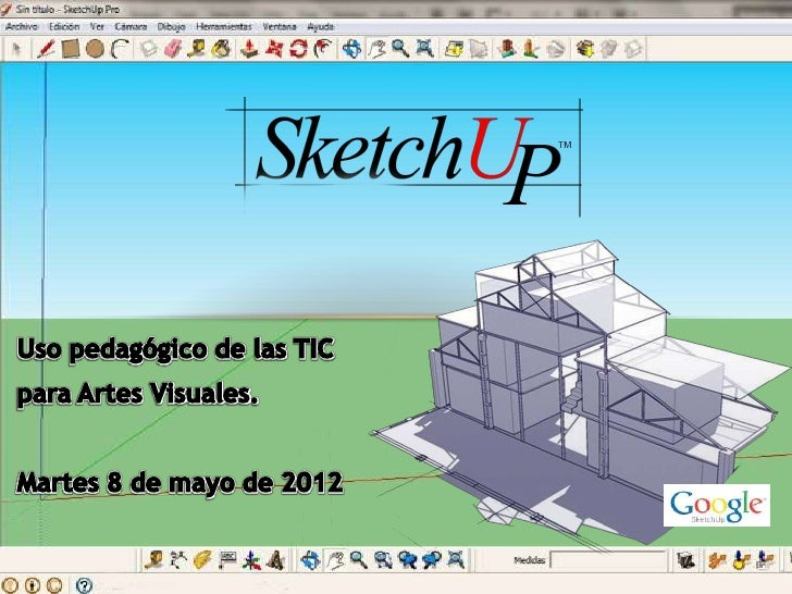 Sketch up clase