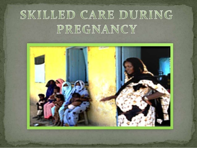 Millennium Development Goal 5 (MDG 5), improve maternal health, set the targets of reducing maternal mortality by 75% and ...