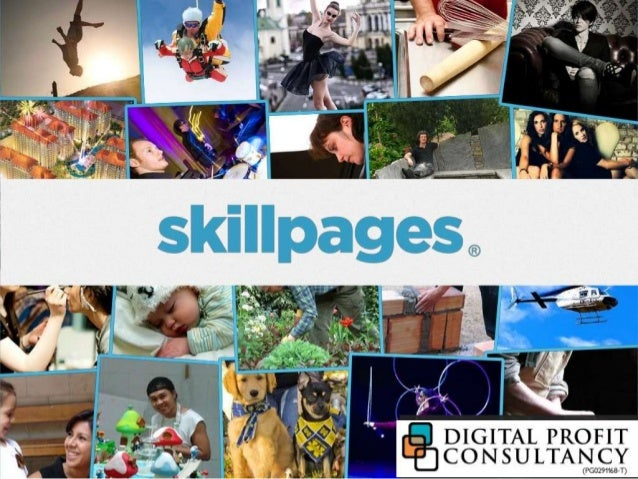 6 Steps to optimize Skill Pages to your advantage