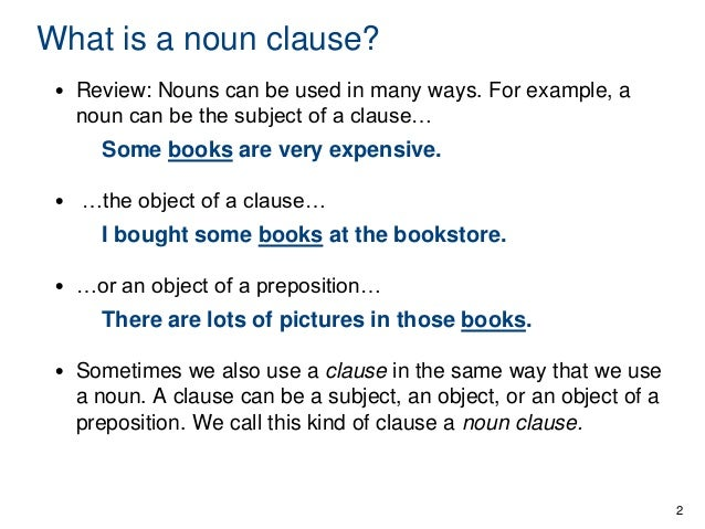 Related Keywords Suggestions for noun clause com – Noun Clauses Worksheet