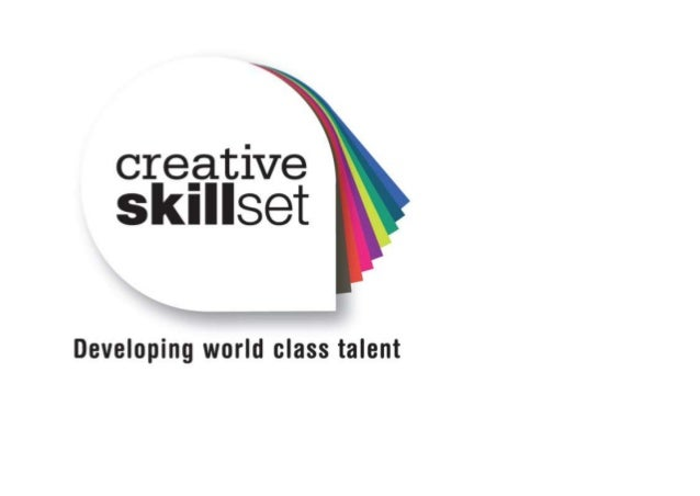 Skillset job roles_in_the_games_industry