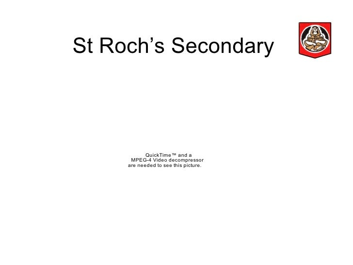 St Roch's Secondary