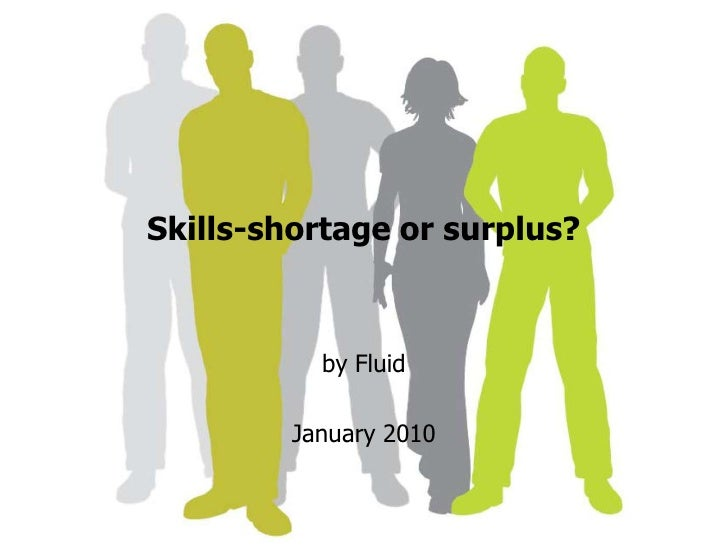 Skills January 2010