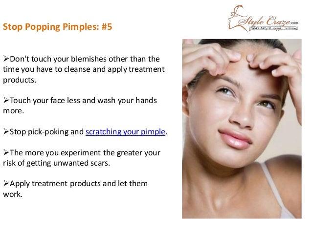 Skin Care Tips For Summer Season