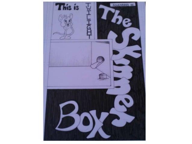 Skinner box