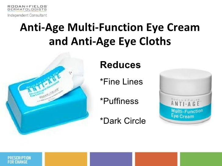 best eye cream for puffiness and wrinkles