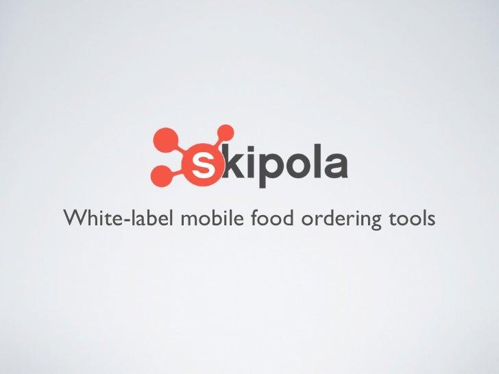 Skipola