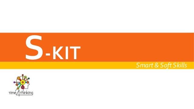 S-KIT Smart & Soft Skills