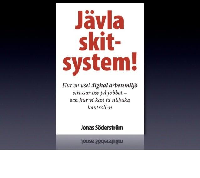 Jonas Söderström