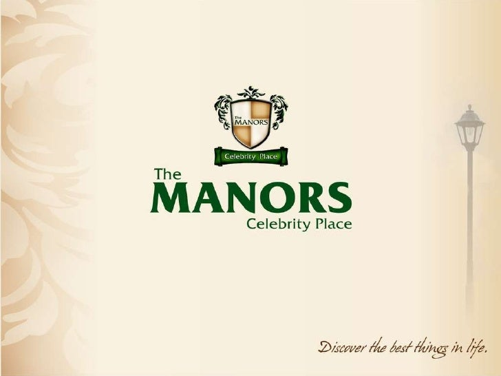 The Manors at Celebrity Place