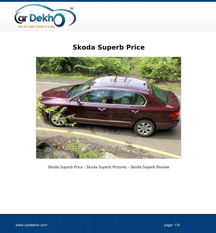 Skoda+Superb+Price+17Jul2012
