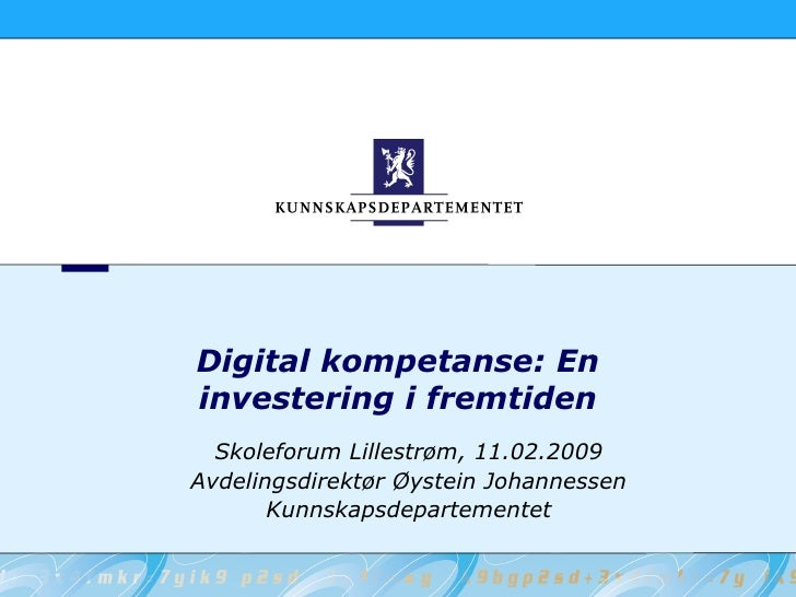 Skoleforum 2009