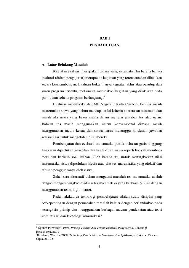 Skripsi onwardono rit riyanto (pengembangan tes matematika online dengan lms moodle)