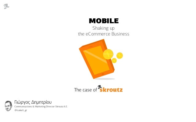 MOBILE                                                           Shaking up                                               ...