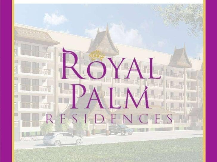 Royal Palm Residences