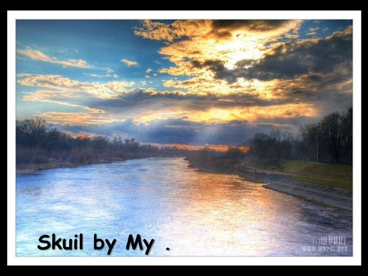 Skuil by My .          . .