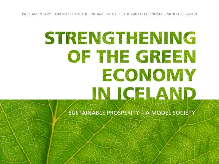 The Icelandic Economy• Key sectors include fishing, tourism and heavy industry.  Icelandic economy vulnerable to adverse t...