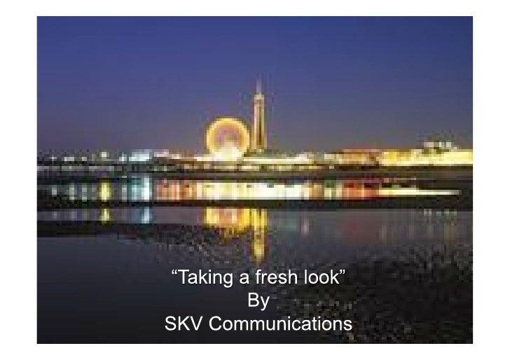 SKV - Blackpool Viral