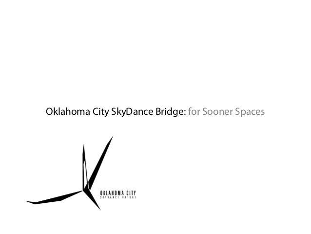 How the Skydance Bridge Was Built