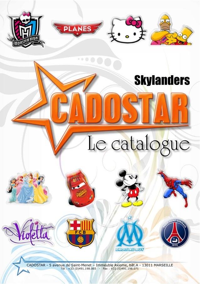 "Licence : SKYLANDERS Référence :  13/83300  Désignation : Sac à dos (28*24*9) ""Skylanders""-72Code EAN : 5420065311555  Obs..."