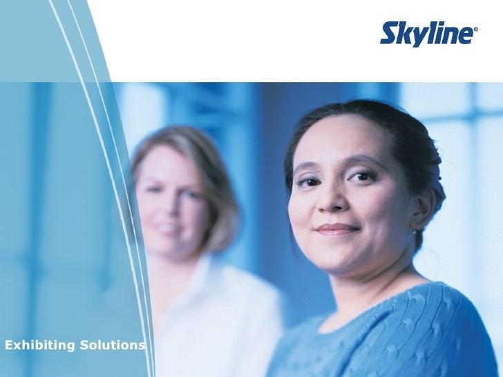 Skyline Gc 3 2 09