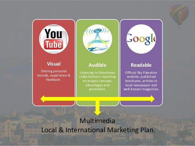 Local Multimedia Scheme