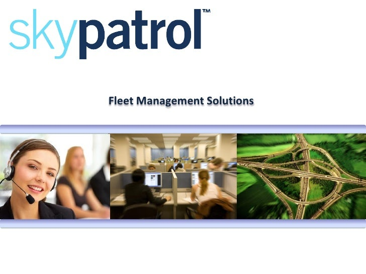 Fleet Management System with Garmin Integration
