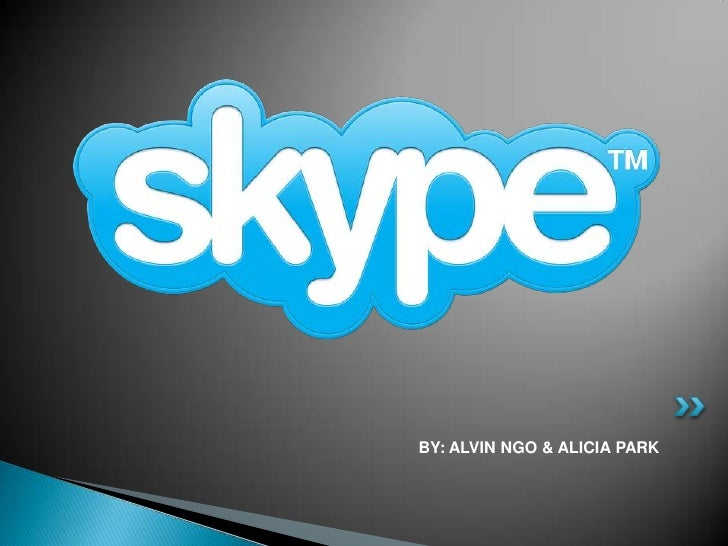 Skype Project