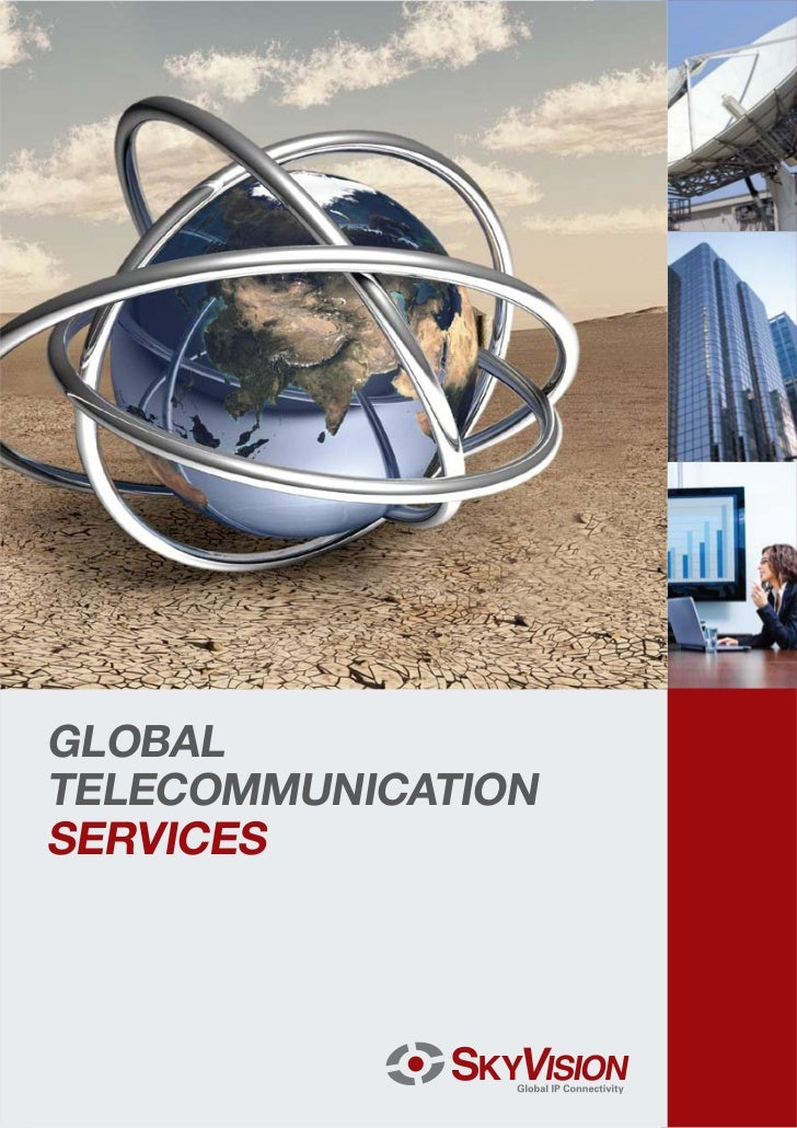 SkyVision Global Telecommunication Services
