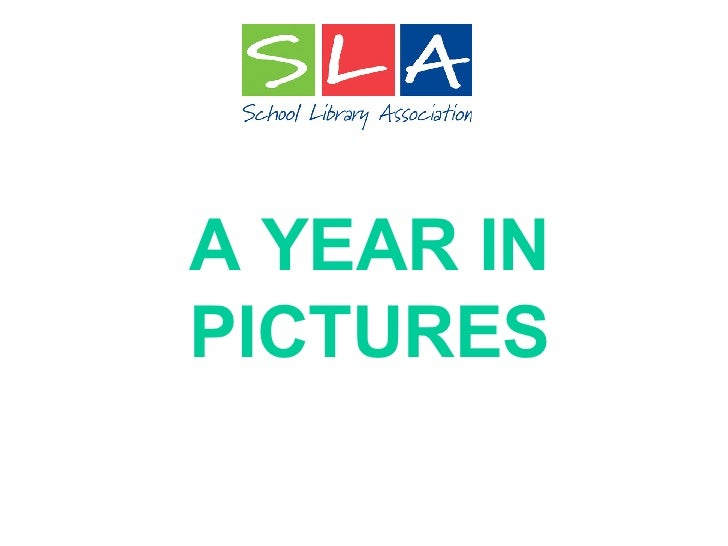 SLA 2006-2007: A Year In Pictures