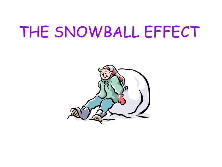 Barbara Band - The Snowball Effect: Creating Layers