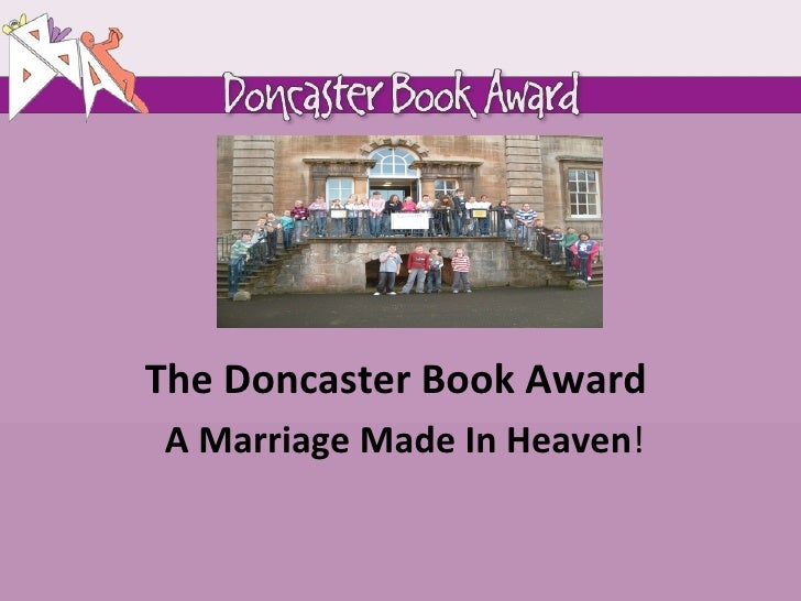 Lyn Hopson and Lesley Hurworth - Local Book Award: A Match Made in Heaven