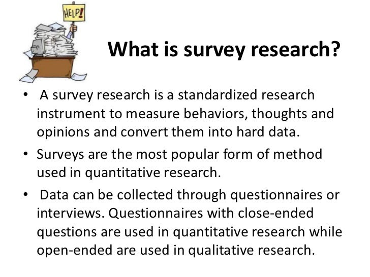a study of the effects of bias on phenomenological research