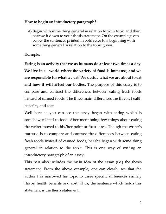 argumentative essay examples greatest