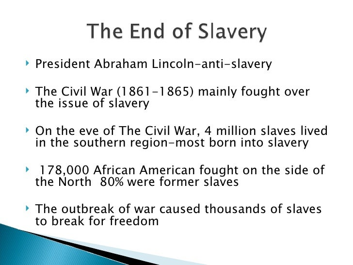 Fugitive slave act essay