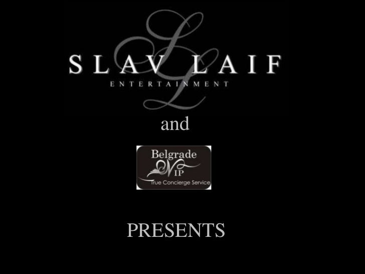 Slav life by agency concierge english