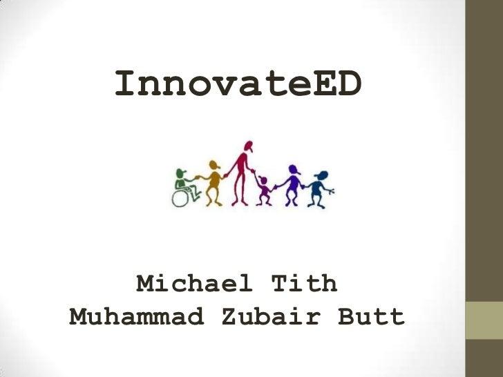InnovateED