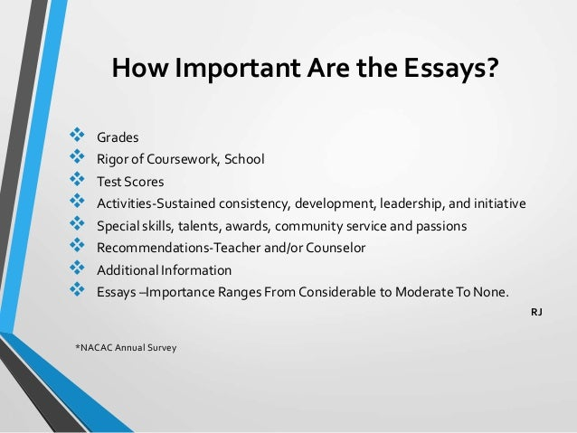 college application essay community service Essay tips from andrew k strickler, dean of admission and financial aid over the years, students who tell me they absolutely love to write have said they struggle with the application essay.