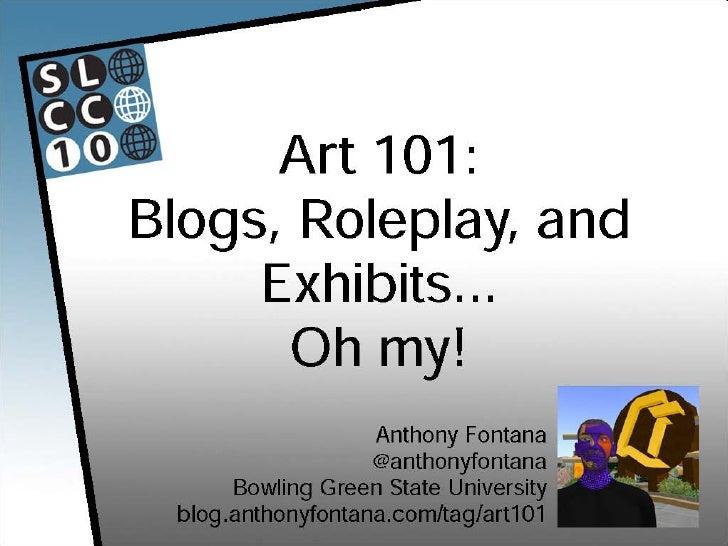 Art 101 SLCC 2010