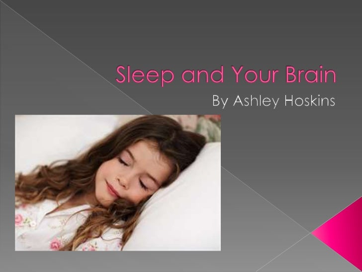Sleep and your_brain.