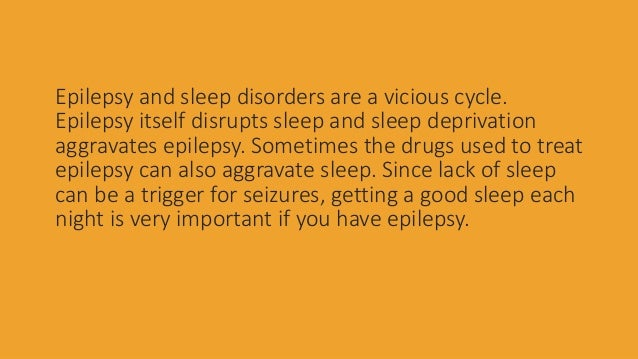 an introduction to the sleep deprivation disorder Sleep deprivation is an overall lack of the necessary amount of sleep a person can be deprived of sleep by their own body and mind, insomnia, or actively deprived by.